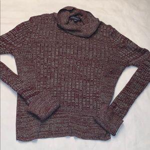 Aeropostale turtleneck sweater large